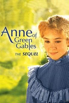 Ver película Ana de las Tejas Verdes: la continuación
