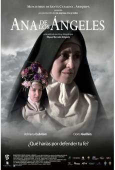 Ver película Ana de los ángeles