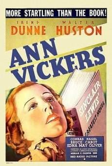 Ver película Ana Vickers
