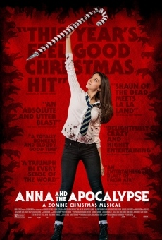Anna and the Apocalypse online streaming