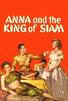 Anna and the King of Siam Online Free