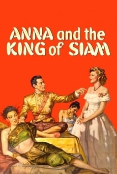 Anna and the King of Siam on-line gratuito