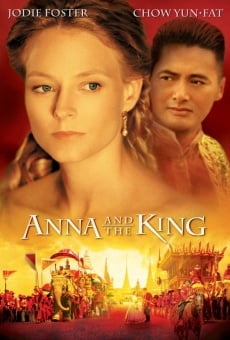 Anna and the King online streaming