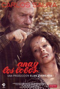 Ver película Ana y los lobos