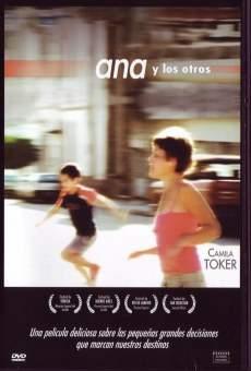 Ver película Ana y los otros