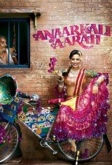 Ver película Anaarkali of Aarah