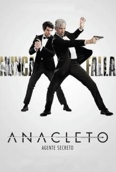Anacleto: Agente secreto gratis