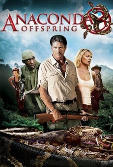 Anaconda III (aka Anaconda 3: The Offspring) on-line gratuito