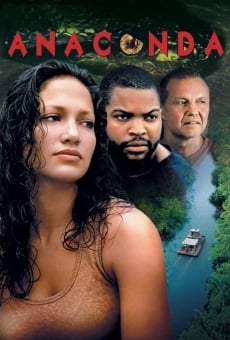 Ver película Anaconda