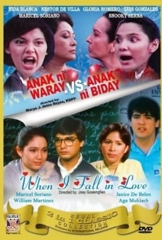 Ver película Anak Ni Waray Vs Anak Ni Biday