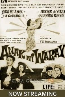 Ver película Anak ni Waray