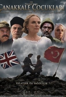 Ver película Çanakkale Çocuklari