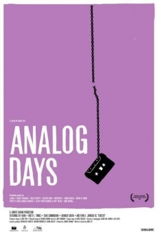 Analog Days online streaming