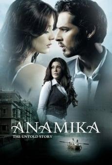Ver película Anamika