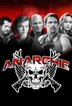 Anarchy on-line gratuito