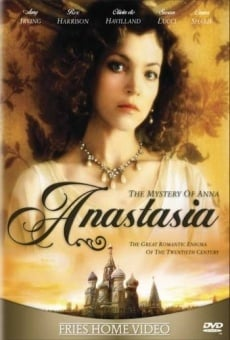 Anastasia: The Mystery of Anna online
