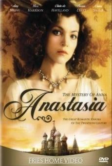Ver película Anastasia: El misterio de Ana