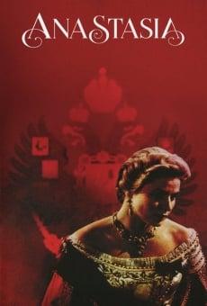 Anastasia, la princesa vagabunda