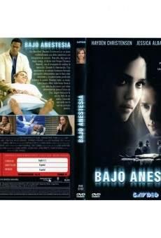 Ver película Anastezsi