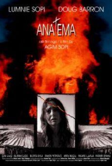 Ver película Anatema