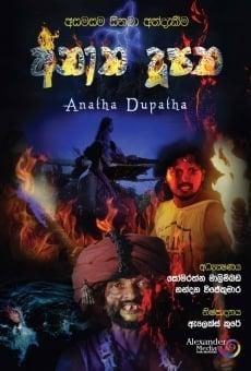 Ver película Anatha Dupatha