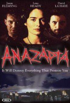 Ver película Anazapta