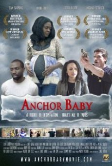 Anchor Baby on-line gratuito
