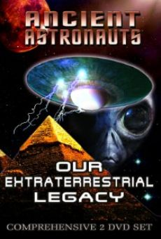 Watch Ancient Astronauts: The Gods from Planet X online stream