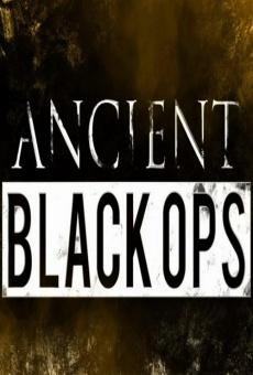 Black Ops de la Antigüedad online