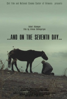 Película: And on the Seventh Day...