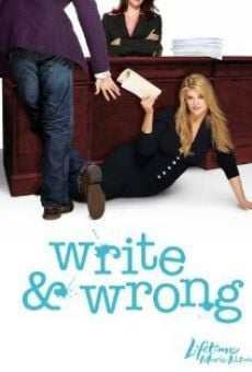 Write & Wrong (aka And She Was) Online Free