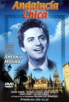 Ver película Andalucía chica