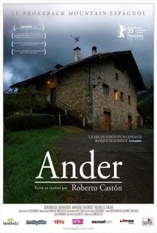 Ver película Ander