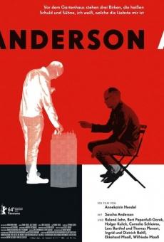 Ver película Anderson