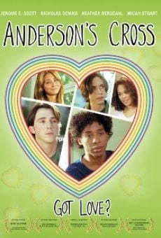 Anderson's Cross on-line gratuito