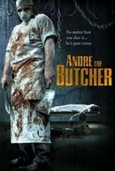 Ver película Andre, El Carnicero