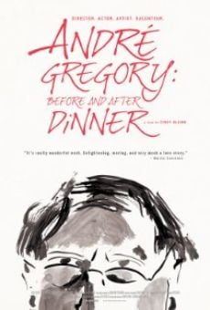 Ver película Andre Gregory: Before and After Dinner