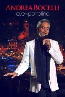 Andrea Bocelli: Love in Portofino online