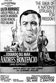 Andres Bonifacio (Ang supremo) online kostenlos