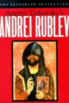 Andrés Rubilev online streaming