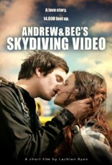 Andrew & Bec's Skydiving Video online free