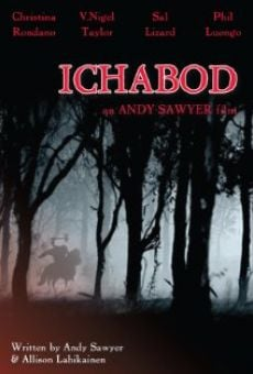 Andrew Sawyer's Ichabod online streaming