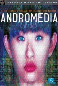 Ver película Andromedia