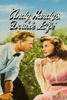 Andy Hardy's Double Life on-line gratuito
