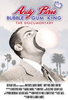 Ver película Andy Paris: Bubblegum King