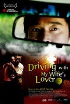 Ver película Conduciendo con el amante de mi esposa