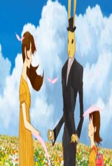 Ver película Anemone