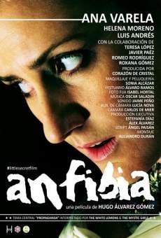 Ver película Anfibia