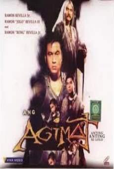 Ver película Ang Agimat
