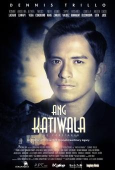 Ver película Ang Katiwala